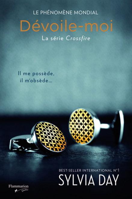 DAY, Sylvie: Dévoile-moi 9782890774544 Érotique 2012