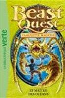 Beast Quest T29: Le Maître des océans 9782012044241