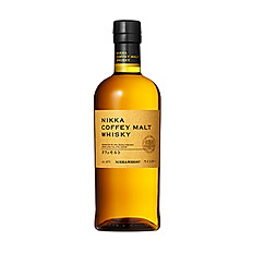 NIKKA COFFEY MALT, 90 PROOF