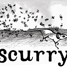 Off-Color Scurry