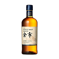 NIKKA YOICHI SINGLE MALT, 90 PROOF