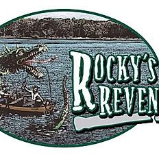 Tyranna Rocky's Revenge