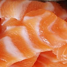 Sashimi Grade Salmon