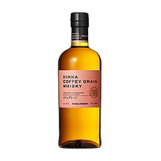 NIKKA COFFEY GRAIN, 90 PROOF