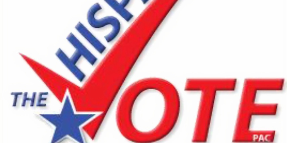 Hispanic Vote of SWFL - Collier Leaders Meeting