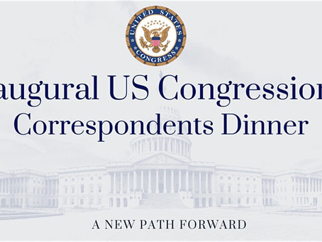 Cindy Banyai (D-FL19) to Speak at the Inaugural US Congressional Correspondents Dinner