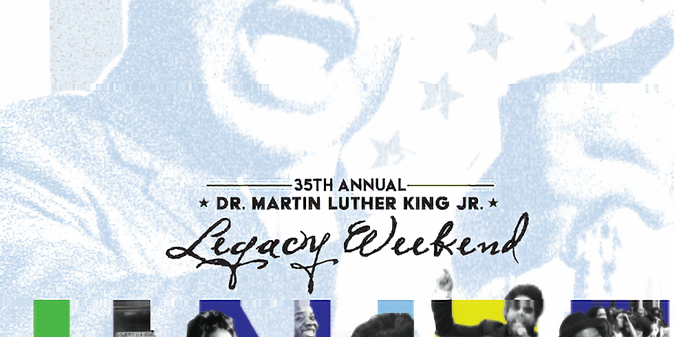 Dr. King Commemorative March and Celebration