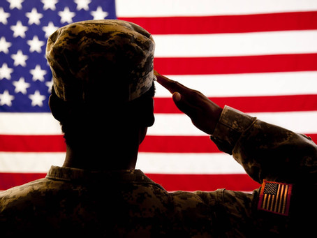 Veterans protect our country and deserve better