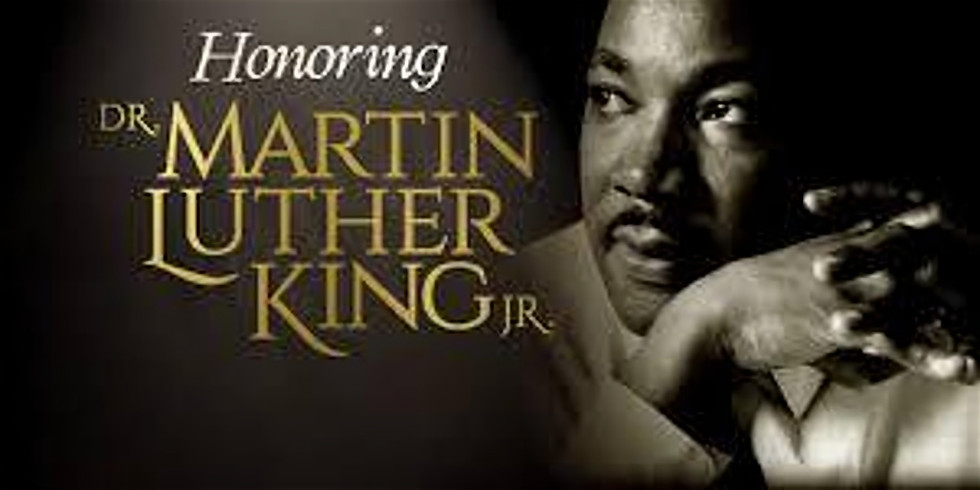 2020 Dr. Martin Luther King, Jr. UNITY Breakfast