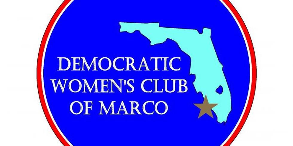 Democratic Women's Club of Marco Island