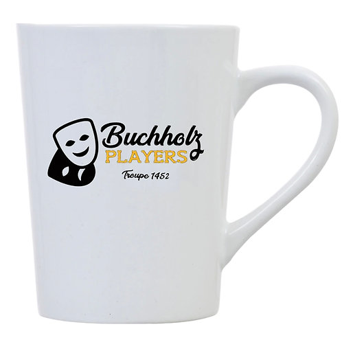 Buchholz Players Mug