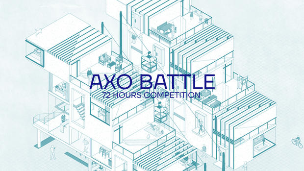 72H Axo Battle - WATER PARK