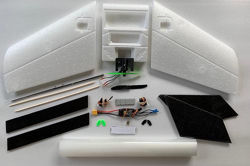 STEM+C Wing Trainer Build Kit