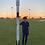"Thumbnail: Falcon 9 Display Model (94.5"")"