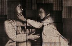 Monika und Saskia