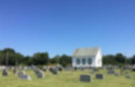 Coney's Chapel Cemetery