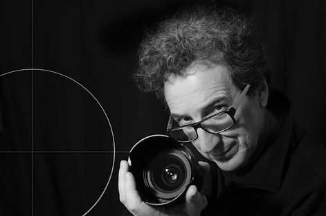 roger dufresne photographe biographie