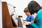 Adapted Music Lessons | Southern Music Therapy
