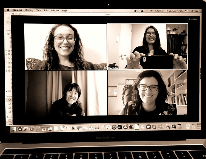 Telehealth Sessions with Sourthern Music Therapy