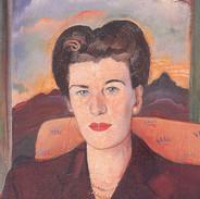 G-054-R-030-Kate Vasconcelos, 1940, osm.