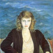 G-034-R-010-Felicitas Barreto, 1931, ost.