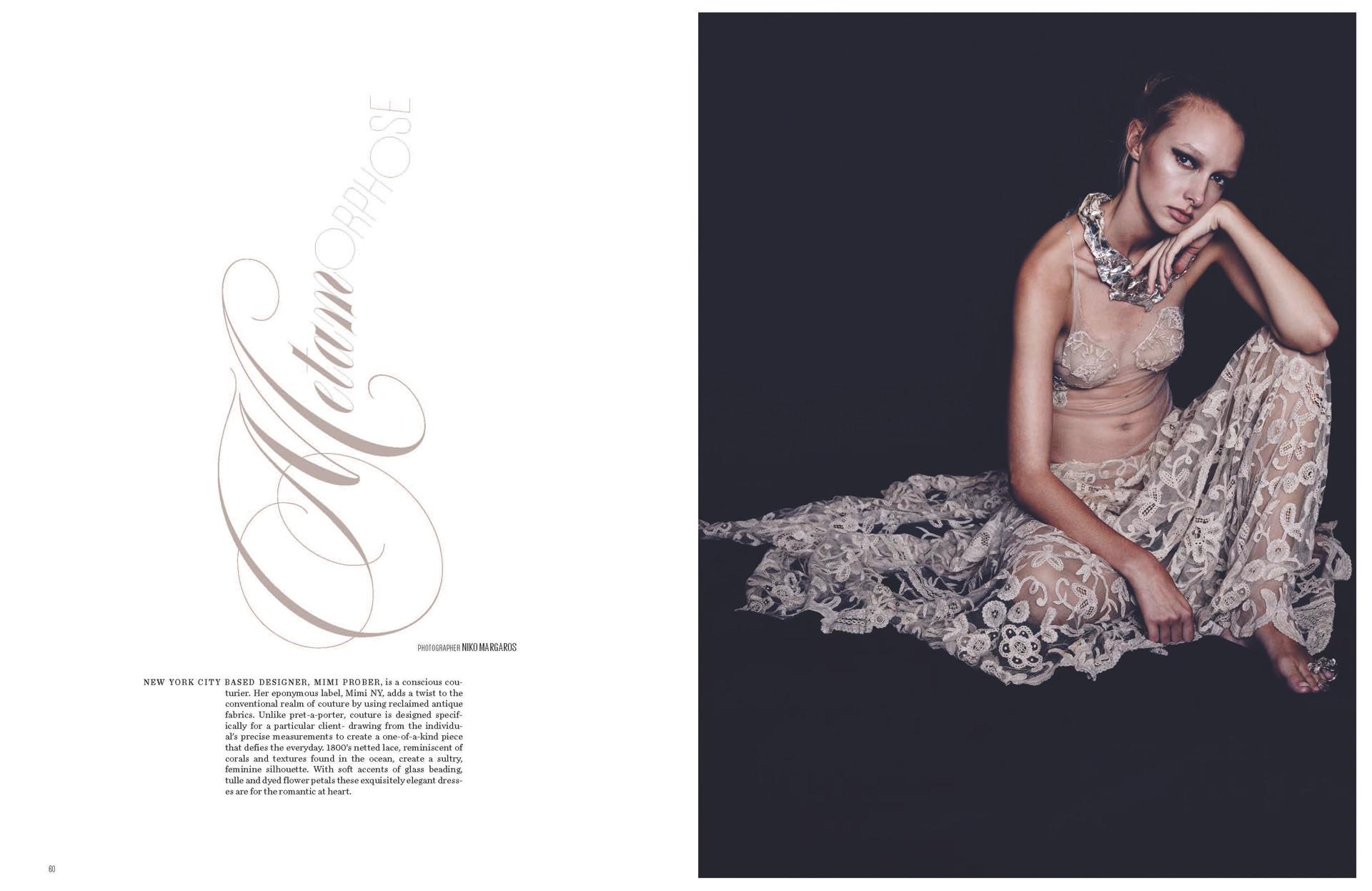 AGB Magazine_Metamorphose