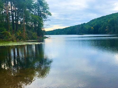 Lakeside in New York