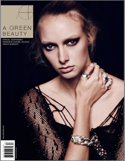 AGB magazine No.6