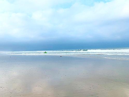 Surf Beach.