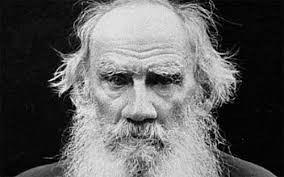 Leo Tolstoy's Rules For Life