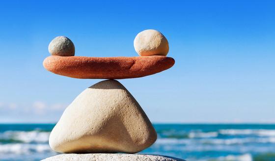 #Balance For Better
