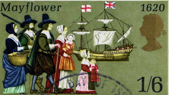 Remembering the Pilgrims