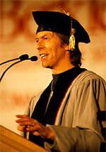David Bowie Commencement Speech 1999
