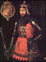 John of Gaunt's Death Bed Speech