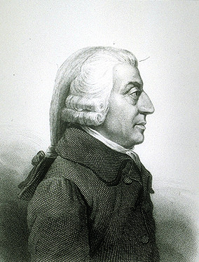 The Importance of Adam Smith