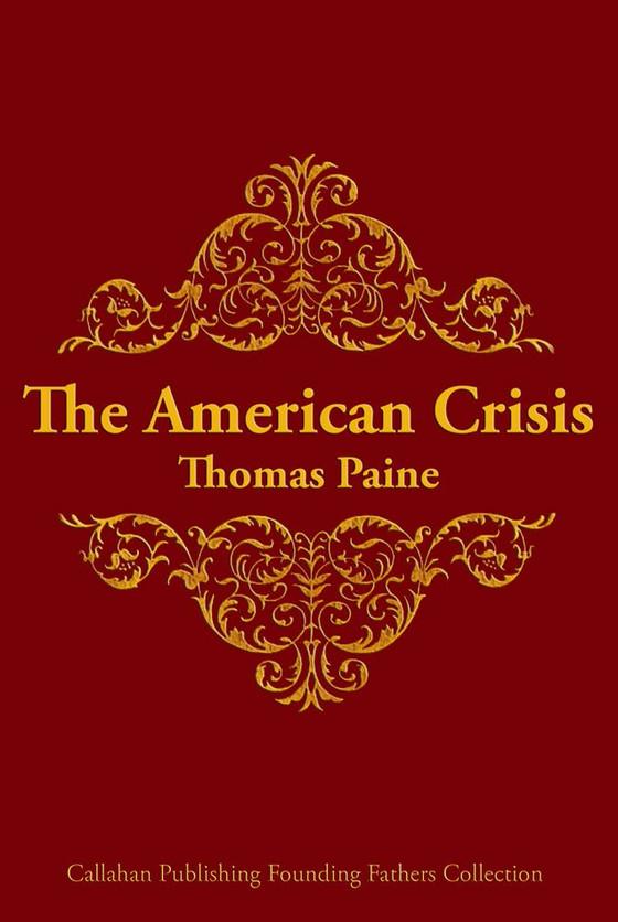 The American Crisis December 1776