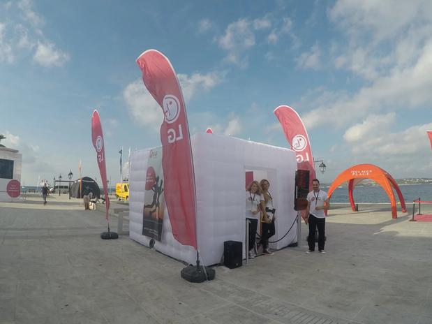 Spetses Mini Marathon