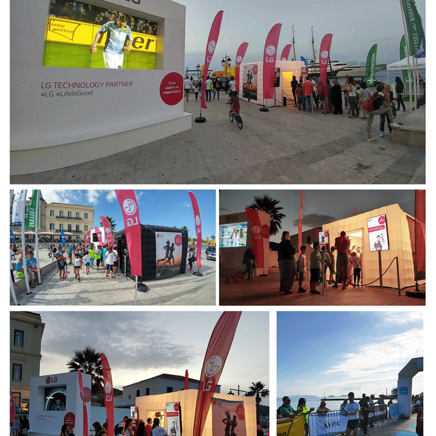 LG Spetses Mini Marathon 2016
