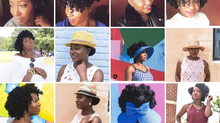 The 2016 Style Queen Collage Challenge!