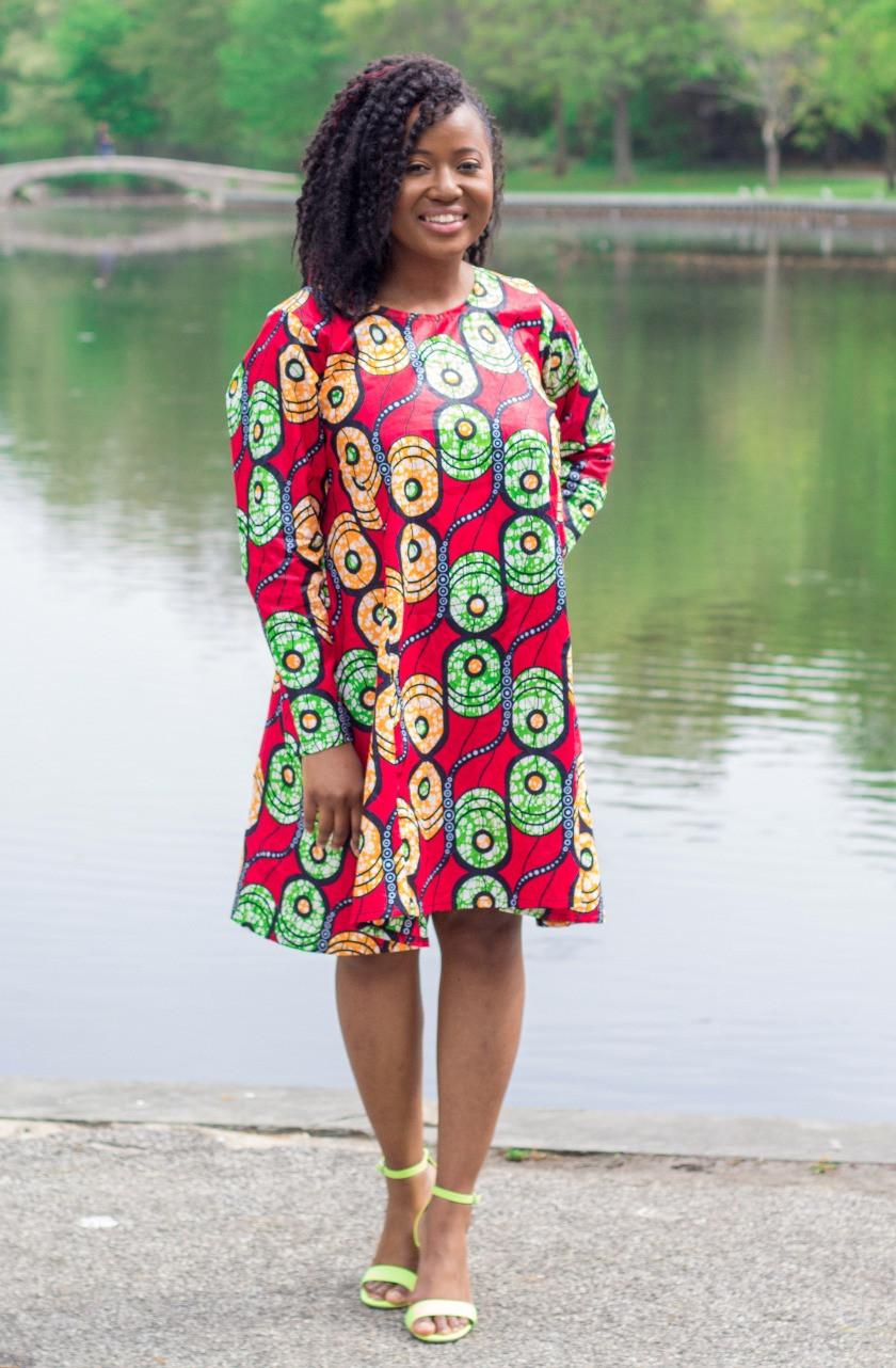 Dr. Seanna-Kaye Denham, cofounder, NHDC