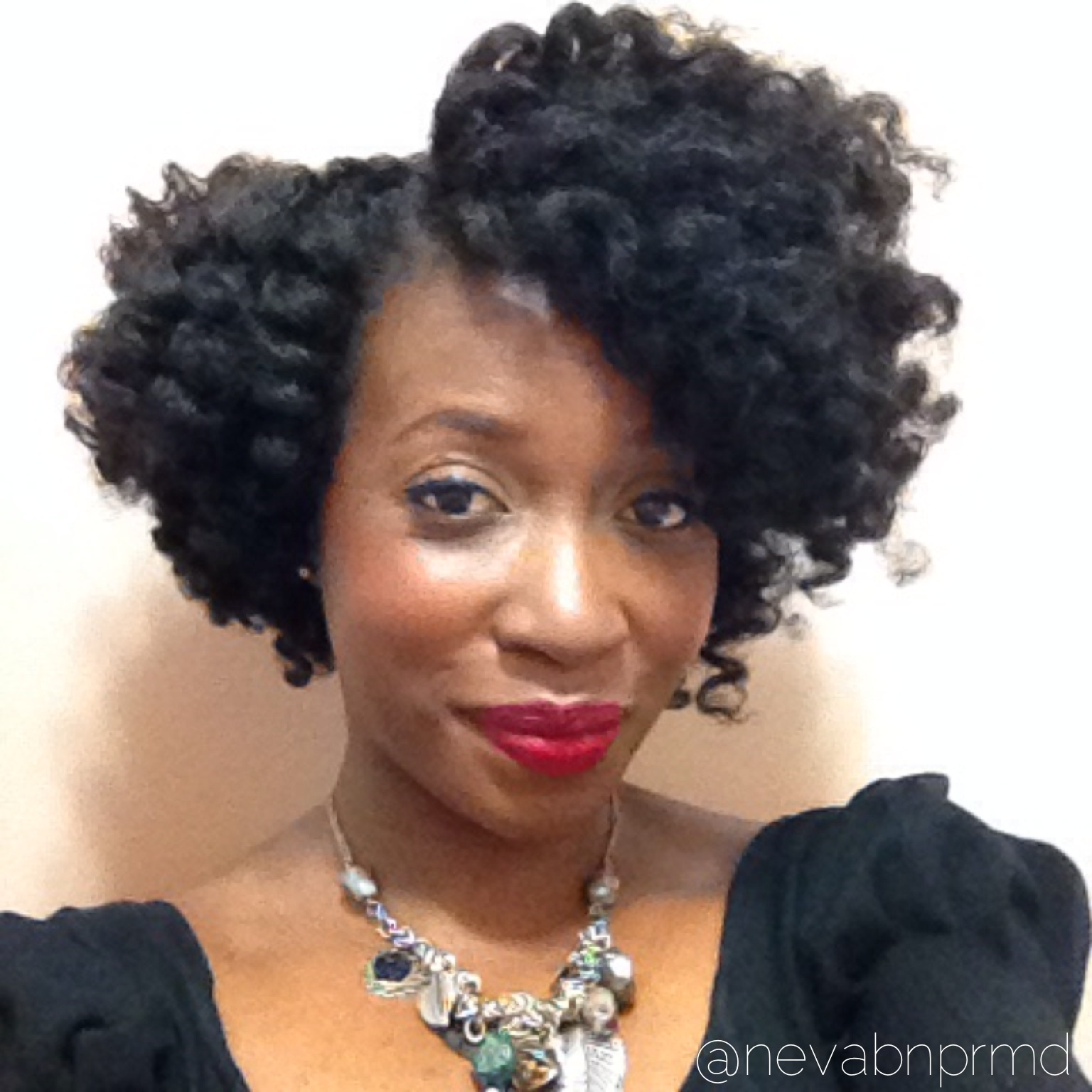 Curly Fro