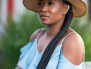 2017 Summer Hat Look Book