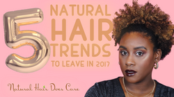 Trends To Leave In 2017