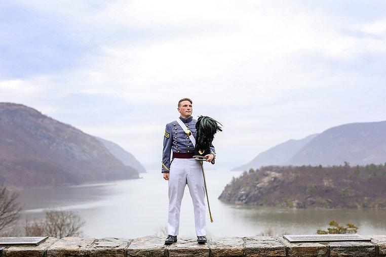 Rita Jana Photography West Point Cadet Portraits