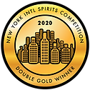 NYISC_2020_Double_Gold- Añejo.png