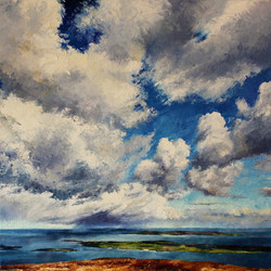 Skyscape 2 - Northern Isles