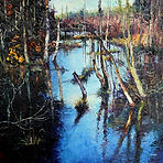 Drowned Forest, Delamere