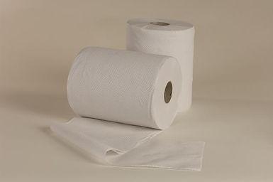 מגבת נייר 1/6, נייר תעשייתי שישיות