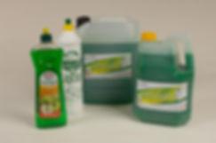 סבון נוזלים להברקת כלים תעשייתי