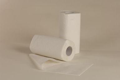 מגבת נייר שישית, קונטרול 120 מטר